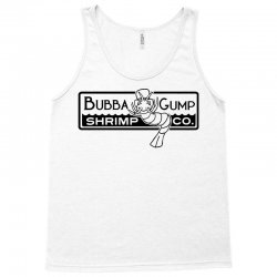 bubba gump shrimp co Tank Top | Artistshot