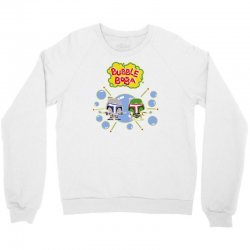 bubble boba Crewneck Sweatshirt | Artistshot