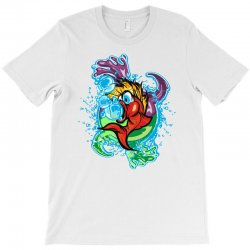 bubble fever T-Shirt | Artistshot