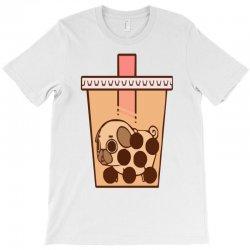 bubble tea T-Shirt | Artistshot