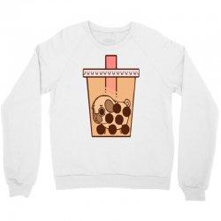 bubble tea Crewneck Sweatshirt | Artistshot