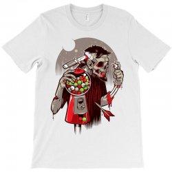 bubbleye gum T-Shirt | Artistshot
