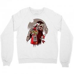 bubbleye gum Crewneck Sweatshirt | Artistshot