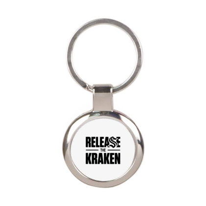Release Legend Round Keychain Designed By Delicous