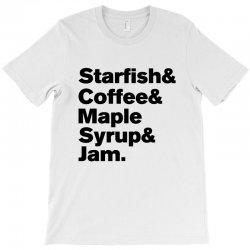 starfish coffee prince t shirts T-Shirt | Artistshot