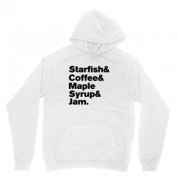 starfish coffee prince t shirts Unisex Hoodie | Artistshot