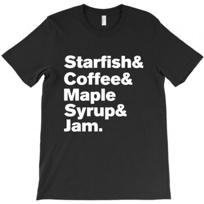 Starfish & Coffee Prince T-shirts & More T-shirt Designed By Rardesign