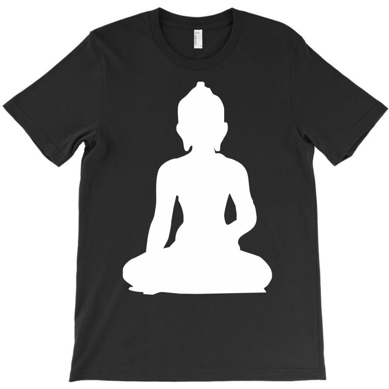 Buddha T-shirt | Artistshot
