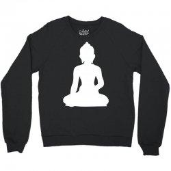 buddha Crewneck Sweatshirt | Artistshot