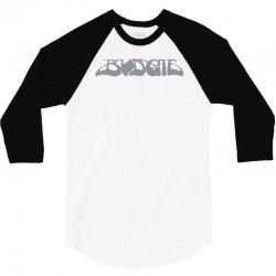 budgie 3/4 Sleeve Shirt | Artistshot