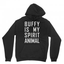 buffy spirit animal (2) Unisex Hoodie | Artistshot