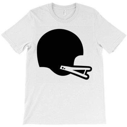 Helm Golf T-shirt Designed By Suryanaagus