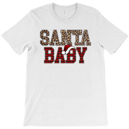 Santa Baby T-shirt Designed By Sengul