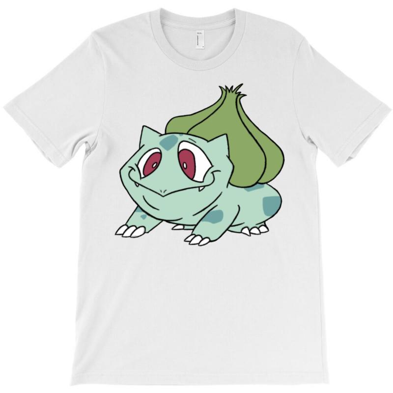 Bulbasaur T-shirt | Artistshot