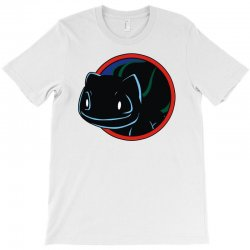 bulba tracy T-Shirt | Artistshot