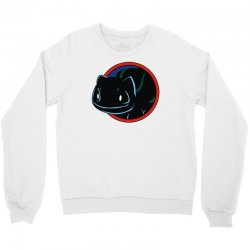 bulba tracy Crewneck Sweatshirt | Artistshot