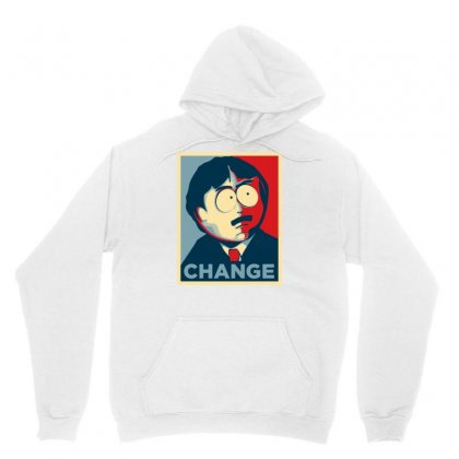 South Park Randy Marsh Change Tv Show Unisex Hoodie Designed By Mdk Art