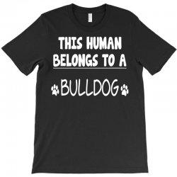 bulldog's T-Shirt | Artistshot