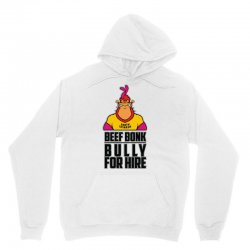 bully for hire Unisex Hoodie | Artistshot