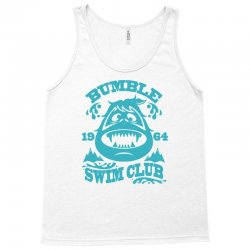 bumble swim club Tank Top | Artistshot
