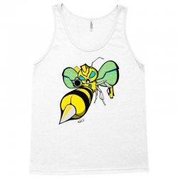 bumble bee Tank Top | Artistshot