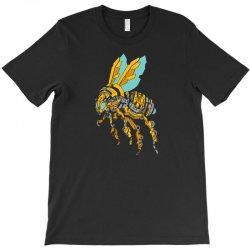 bumblebot T-Shirt | Artistshot
