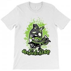bunny 2011 T-Shirt | Artistshot