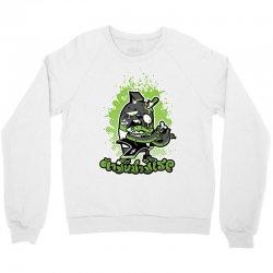 bunny 2011 Crewneck Sweatshirt | Artistshot