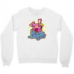 bunny year 2011 Crewneck Sweatshirt | Artistshot