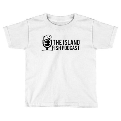 Podcast Toddler T-shirt Designed By Delicous