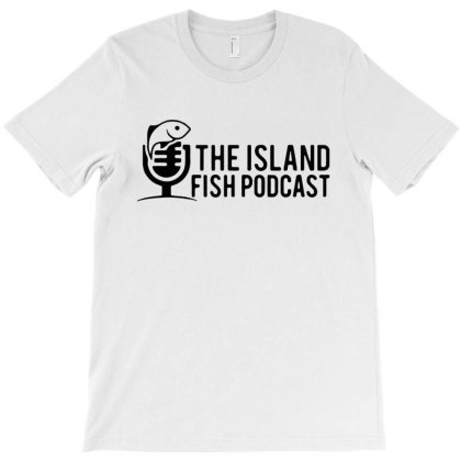 Podcast T-shirt Designed By Delicous