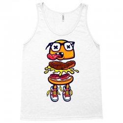 burger bits Tank Top | Artistshot