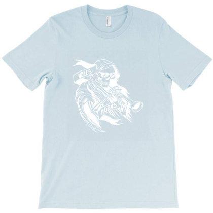 Timmy Freak Merch T-shirt Designed By Dyona Asmarani