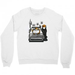 burn unit Crewneck Sweatshirt | Artistshot