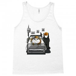 burn unit Tank Top | Artistshot