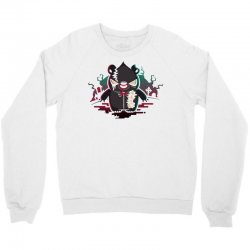 burn Crewneck Sweatshirt | Artistshot