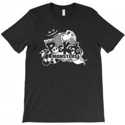 burton's pocket monsters T-Shirt | Artistshot