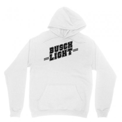 Busch Light Unisex Hoodie Designed By Monstore