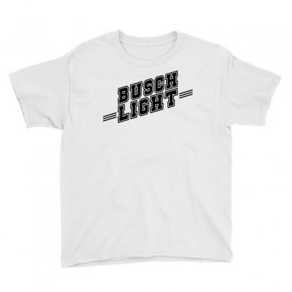 Busch Light Youth Tee Designed By Monstore