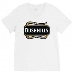 bushmills irish whiskey V-Neck Tee | Artistshot