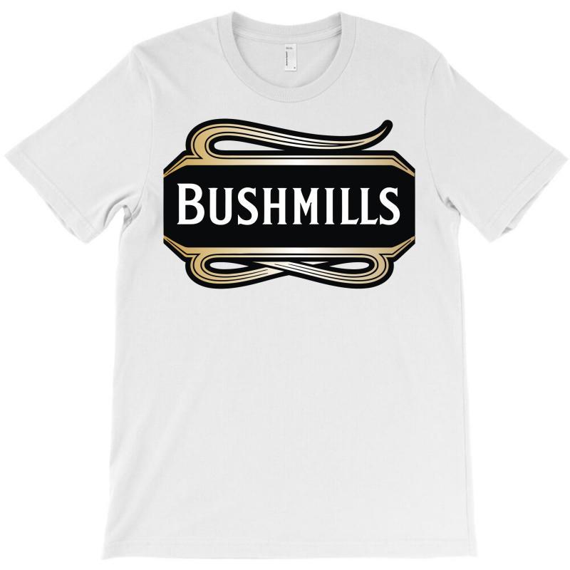 Bushmills Irish Whiskey T-shirt | Artistshot