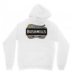 bushmills irish whiskey Unisex Hoodie | Artistshot