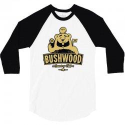 bushwood 3/4 Sleeve Shirt | Artistshot