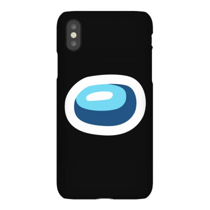 Among Us - Among Us Game Iphonex Case Designed By Diogo Calheiros