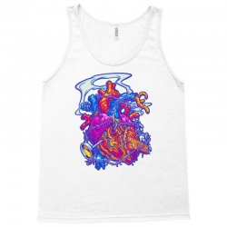 busted heart Tank Top | Artistshot