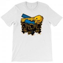 bustedtees T-Shirt | Artistshot