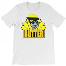 butter T-Shirt | Artistshot