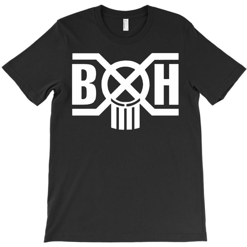 Bxh Bounty X Hunter T-shirt | Artistshot