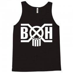 bxh bounty x hunter Tank Top | Artistshot