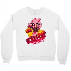 c0kebatt Crewneck Sweatshirt | Artistshot
